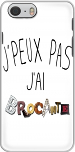 Capa Je peux pas jai brocante for Iphone 6 4.7