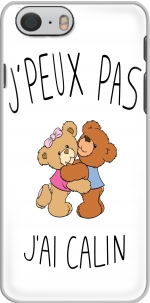Capa Je peux pas jai calin for Iphone 6 4.7