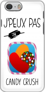 Capa Je peux pas jai candy crush for Iphone 6 4.7