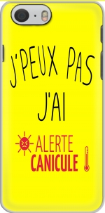 Capa Je peux pas jai canicule for Iphone 6 4.7
