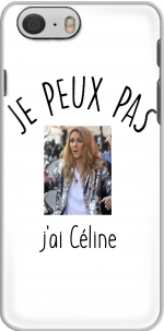 Capa Je peux pas jai Celine for Iphone 6 4.7