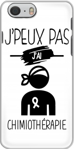 Capa Je peux pas jai chimiotherapie for Iphone 6 4.7