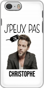 Capa Je peux pas jai christophe mae for Iphone 6 4.7