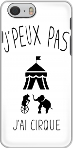 Capa Je peux pas jai cirque for Iphone 6 4.7