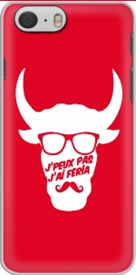 Capa Je peux pas jai feria for Iphone 6 4.7