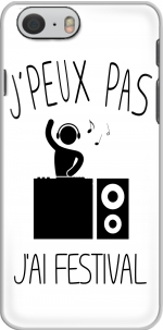 Capa Je peux pas jai festival for Iphone 6 4.7