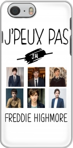 Capa Je peux pas jai Freddie Highmore Collage photos for Iphone 6 4.7