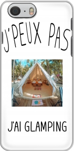 Capa Je peux pas jai Glamping for Iphone 6 4.7