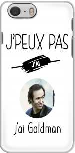 Capa Je peux pas jai Goldman for Iphone 6 4.7
