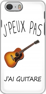Capa Je peux pas jai guitare for Iphone 6 4.7