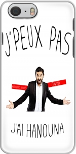 Capa Je peux pas jai Hanouna for Iphone 6 4.7