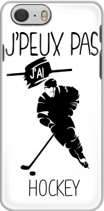 Capa Je peux pas jai hockey sur glace for Iphone 6 4.7