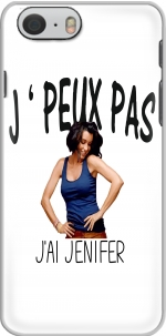 Capa Je peux pas jai Jenifer for Iphone 6 4.7