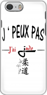 Capa Je peux pas jai judo for Iphone 6 4.7