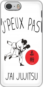 Capa Je peux pas jai jujitsu for Iphone 6 4.7