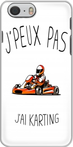 Capa Je peux pas jai Karting for Iphone 6 4.7