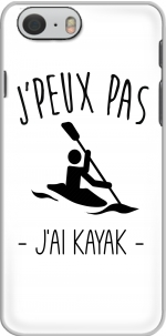 Capa Je peux pas jai Kayak for Iphone 6 4.7