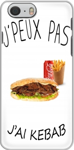 Capa Je peux pas jai kebab for Iphone 6 4.7