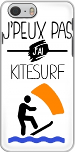 Capa Je peux pas jai kitesurf for Iphone 6 4.7