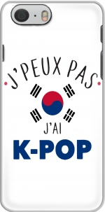 Capa Je peux pas jai Kpop for Iphone 6 4.7