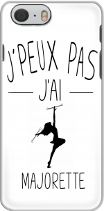 Capa Je peux pas jai majorette for Iphone 6 4.7