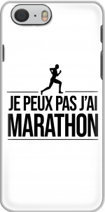 Capa Je peux pas jai marathon for Iphone 6 4.7
