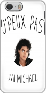 Capa Je peux pas jai Michael Jackson for Iphone 6 4.7
