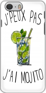 Capa Je peux pas jai mojito for Iphone 6 4.7