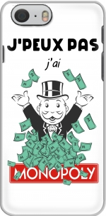 Capa Je peux pas jai monopoly for Iphone 6 4.7