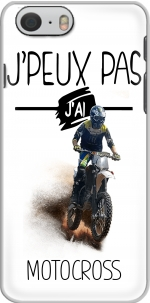 Capa Je peux pas jai motocross for Iphone 6 4.7