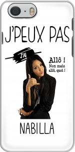 Capa Je peux pas jai Nabilla Allo for Iphone 6 4.7