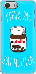 Capa Je peux pas jai nutella for Iphone 6 4.7