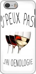 Capa Je peux pas jai oenologie for Iphone 6 4.7