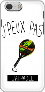 Capa Je peux pas jai Padel for Iphone 6 4.7