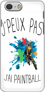 Capa Je peux pas jai Paintball for Iphone 6 4.7