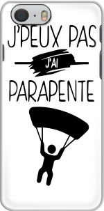 Capa Je peux pas jai parapente for Iphone 6 4.7