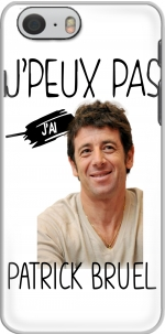 Capa Je peux pas jai Patrick Bruel for Iphone 6 4.7