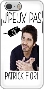 Capa Je peux pas jai Patrick Fiori for Iphone 6 4.7