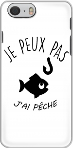 Capa Je peux pas jai peche for Iphone 6 4.7