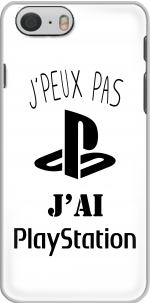 Capa Je peux pas jai playstation for Iphone 6 4.7