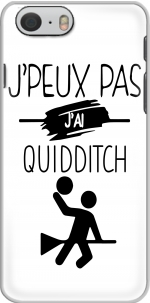Capa Je peux pas jai Quidditch for Iphone 6 4.7