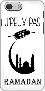 Capa Je peux pas jai ramadan for Iphone 6 4.7