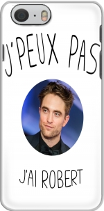 Capa Je peux pas jai Robert Pattinson for Iphone 6 4.7