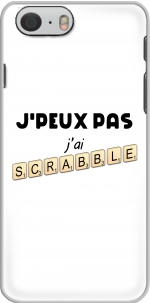 Capa Je peux pas jai scrabble for Iphone 6 4.7