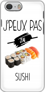Capa Je peux pas jai sushi for Iphone 6 4.7