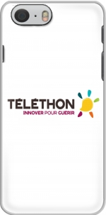 Capa Je peux pas jai telethon for Iphone 6 4.7