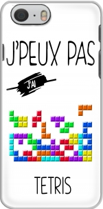 Capa Je peux pas jai tetris for Iphone 6 4.7