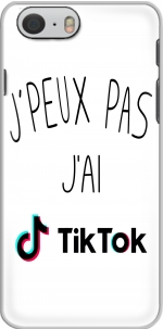 Capa Je peux pas jai Tiktok for Iphone 6 4.7