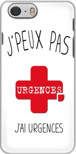 Capa Je peux pas jai urgences for Iphone 6 4.7