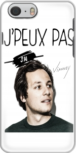 Capa Je peux pas jai vianney for Iphone 6 4.7